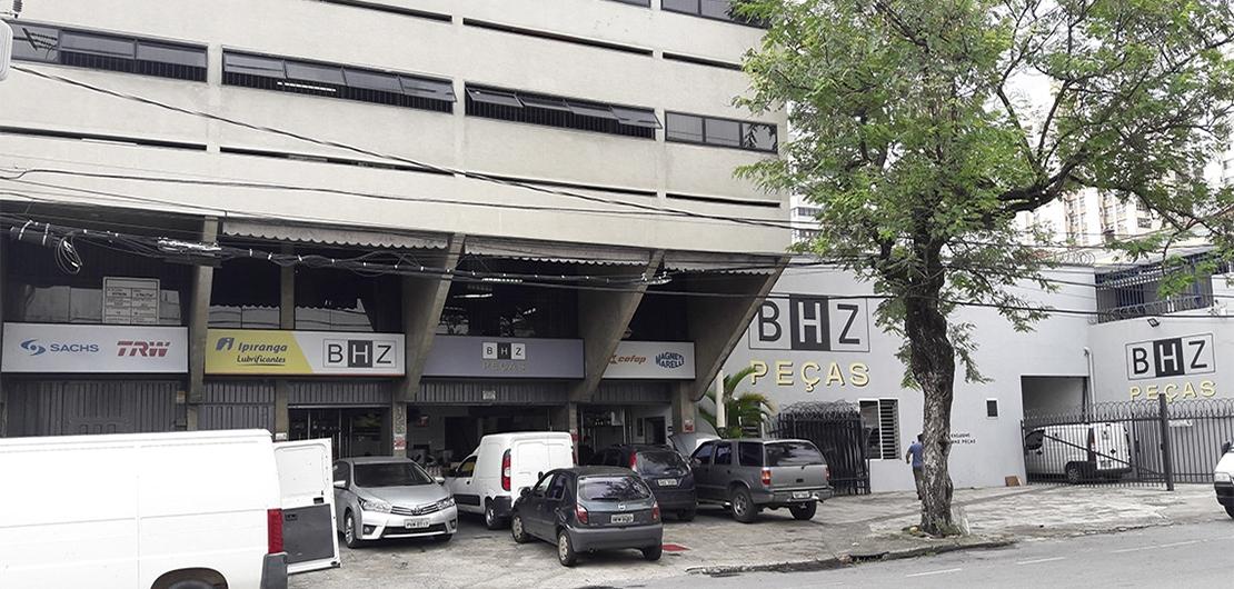 Fortbras adquire BHZ Peças